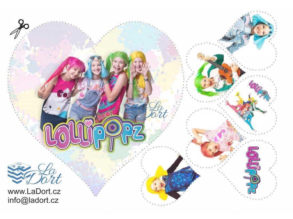 00093 Lollipopz