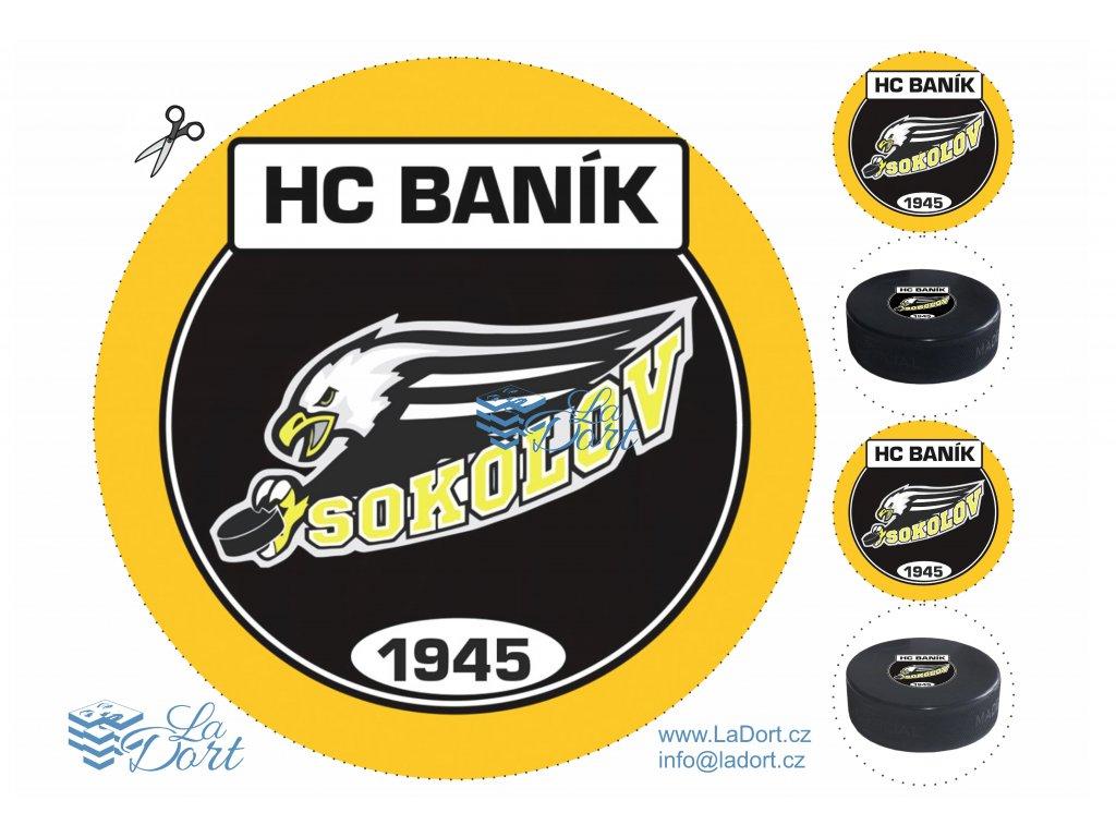 HC Baník Sokolov - A4 - 00136