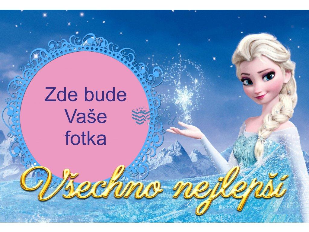 Frozen - A4 - 00140