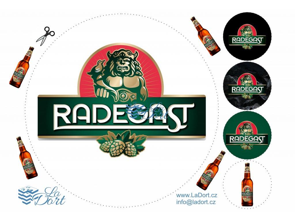 Radegast - A4 - 00157