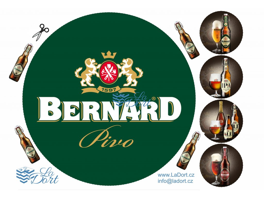 Bernard - A4 - 00160