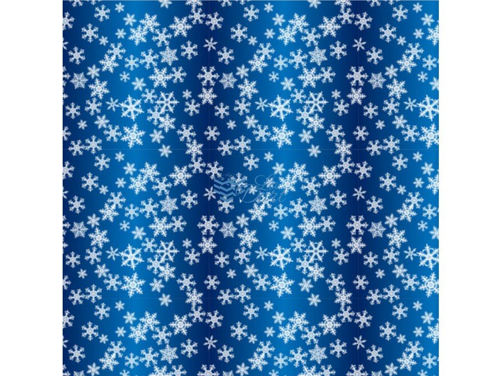 Sugar Stamps - A4 - Vánoce - nejméně 48 ks na archu - 00192