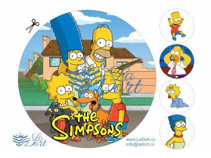 00263 Simpsonovi