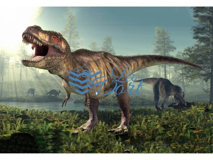 00280 Dinosauři