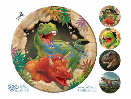 00282 Dinosauři