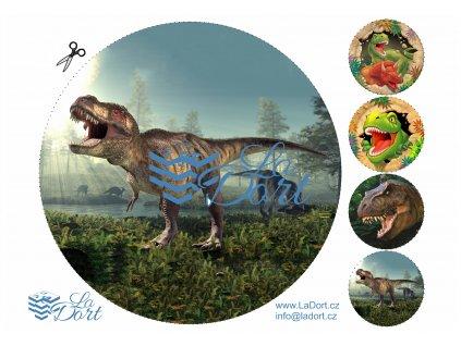 00283 Dinosauři