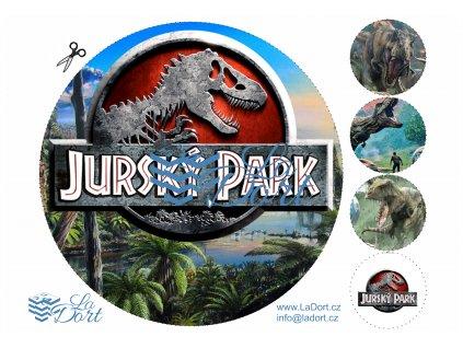 00284 Dinosauři