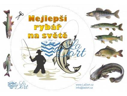 00289 Rybářské