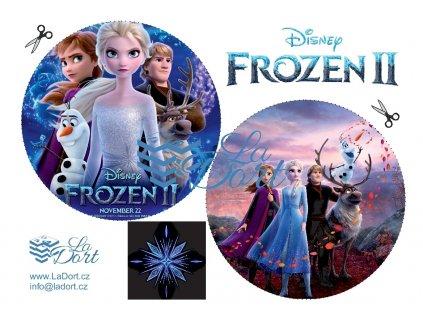 Frozen - A4 - 00073
