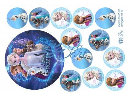 Frozen II - A4 - 00132