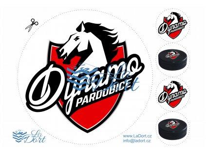 HC Dynamo Pardubice - A4 - 00135