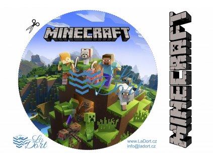 Minecraft - A4 - 00182