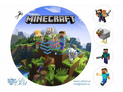 Minecraft - A4 - 00183
