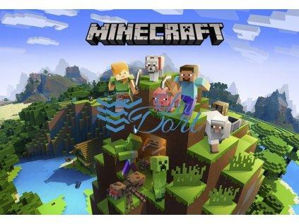 Minecraft - A4 - 00184