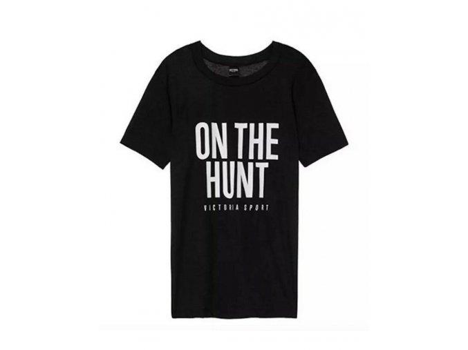 on the hunt I