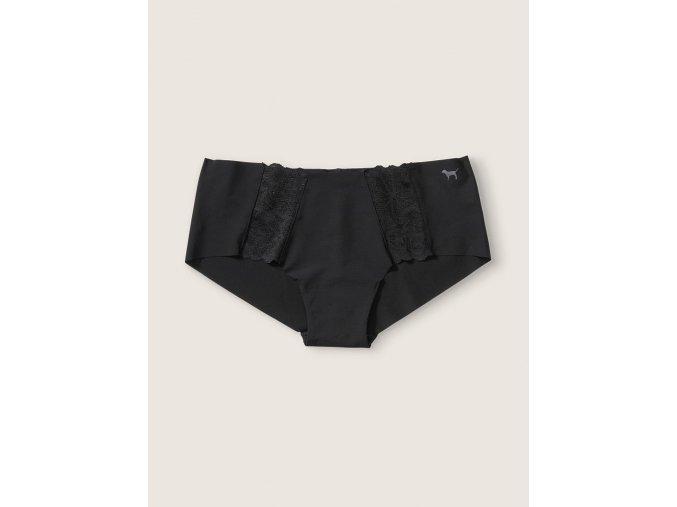 černé kalhotky