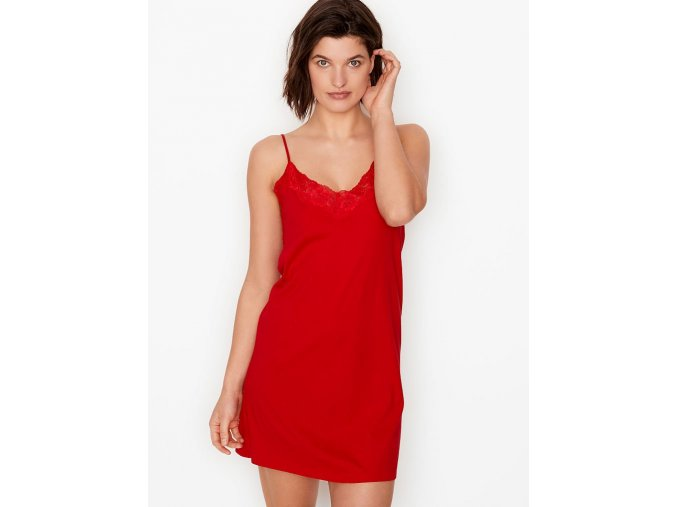 červená košilka