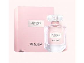 parfem so in love I