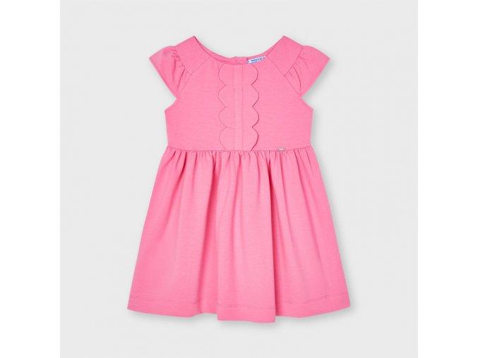 Dívčí letní šaty Mayoral 3926