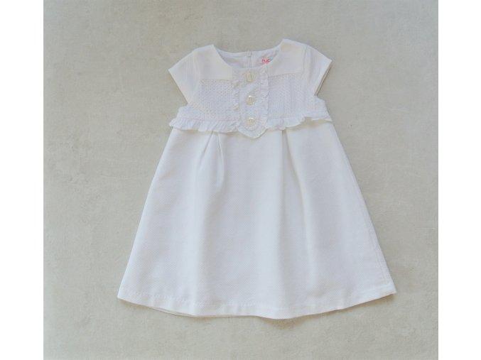 Dívčí letní šaty Nucleo