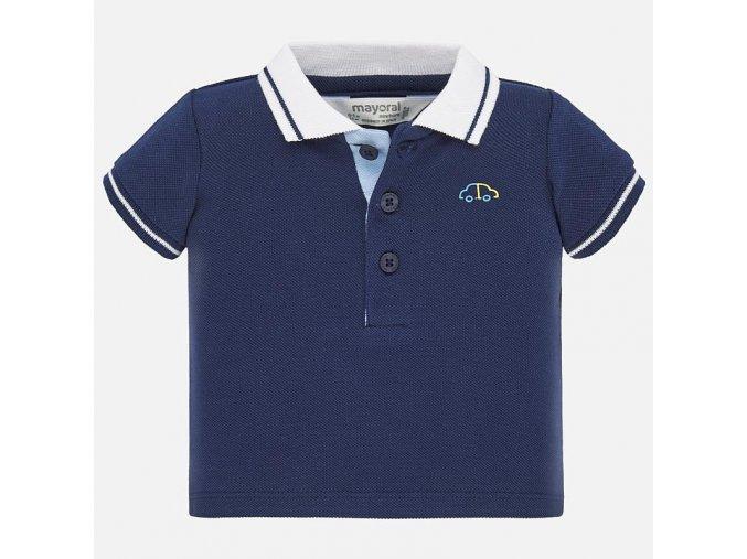 Chlapecké triko s krátkým rukávem Mayoral 190