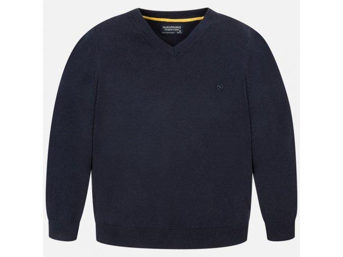 Chlapecký tenký svetr Mayoral 356