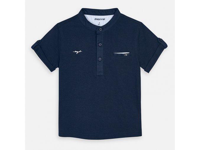 Chlapecké triko s krátkým rukávem Mayoral 3059