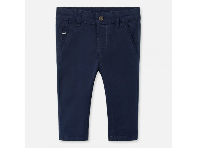 Chlapecké plátěné kalhoty Mayoral 522