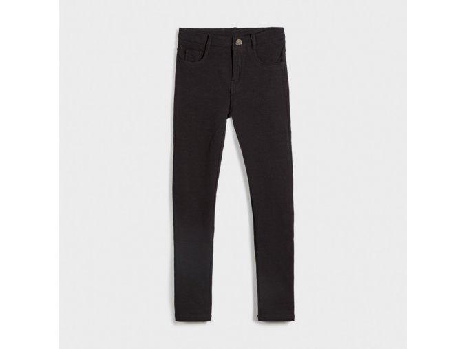 Dívčí zateplené kalhoty Mayoral 588