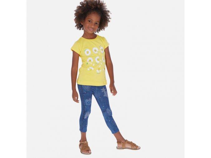 Dívčí legíny Mayoral 3716