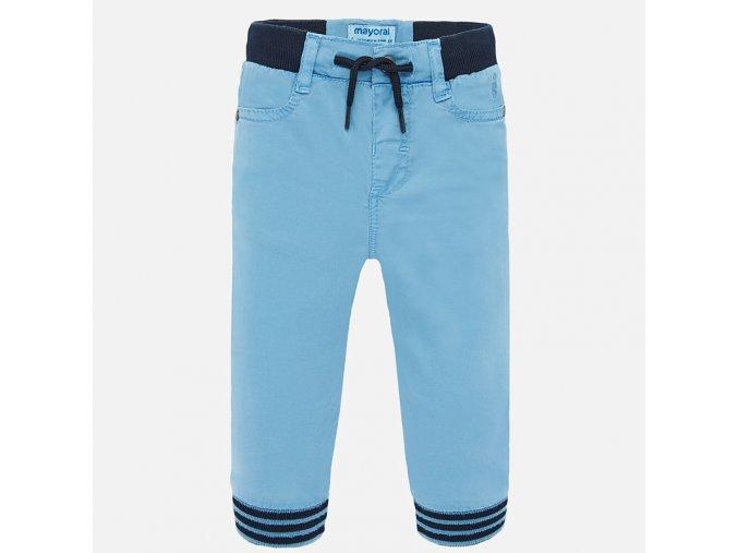 Chlapecké plátěné kalhoty Mayoral 1546