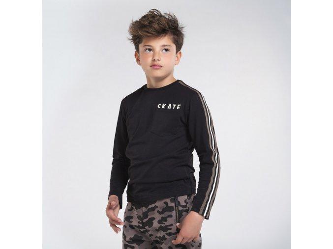 Chlapecké triko s dlouhým rukávem Mayoral 7045