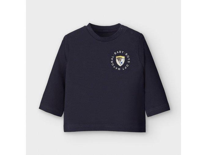 Chlapecké triko s dlouhým rukávem Mayoral 2036