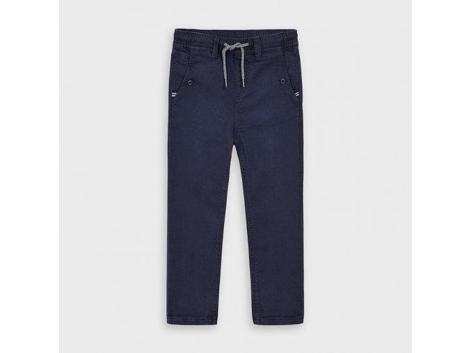 Chlapecké zimní Jogger kalhoty Mayoral 4537