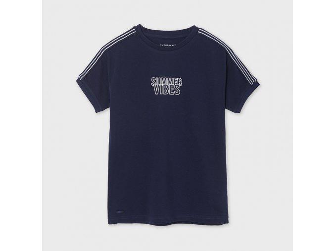 Chlapecké triko s krátkým rukávem Mayoral 6075