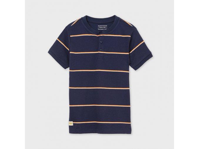 Chlapecké triko s krátkým rukávem Mayoral 6079