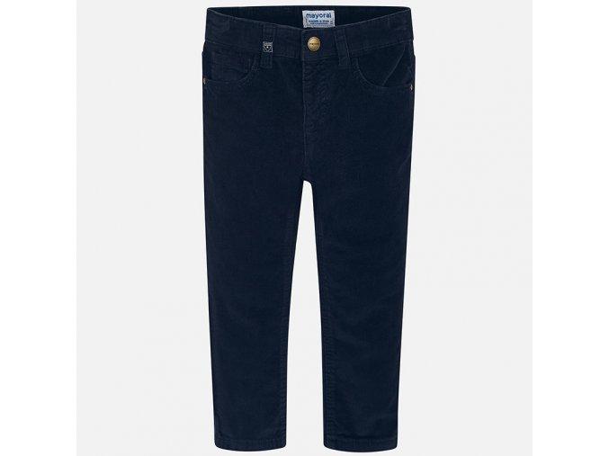 Chlapecké kalhoty Mayoral 537