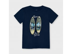 Chlapecké triko s krátkým rukávem Mayoral 3030