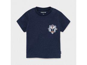 Chlapecké triko s krátkým rukávem Mayoral 1012