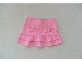 Dívčí letní sukně Nucleo
