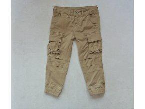 Chlapecké kapsáčové kalhoty Nucleo