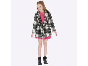 Dívčí zimní kabát Mayoral 7417