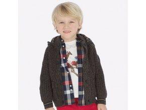 Chlapecký svetr s kapucí Mayoral 4322
