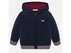 Chlapecký svetr s kapucí Mayoral 1325