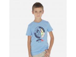 Chlapecké triko s krátkým rukávem Mayoral 6069