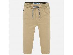 Chlapecké plátěné kalhoty Mayoral 1547