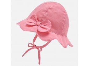 Dívčí letní klobouček Mayoral 9257