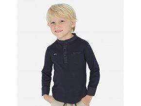 Chlapecké triko s dlouhým rukávem Mayoral 3073