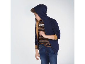 Chlapecký svetr s kapucí Mayoral 7323