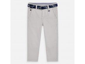 Chlapecké plátěné kalhoty Mayoral 3531